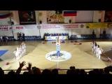 Открытие сезона 2015-2016 БК Рязань!!