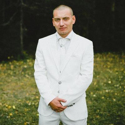 Шурик Тулупов