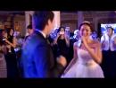 На Казахской свадьбе - Невеста поет жениху и родным