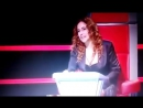 Daniela Mercury - Paga mico no the voice Portugal