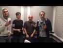 Давид и Вахтанг мешают петь дуэту Не Пара песню Плачь и смотри!