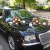 Прикрашення та оформлення авто(машин) на весілля