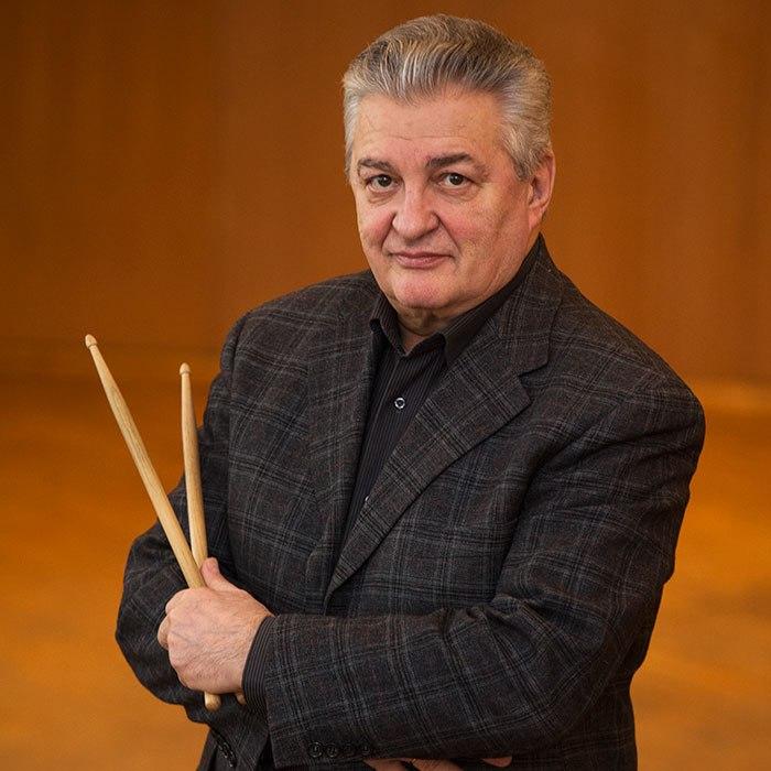 Барков Валерий Михайлович