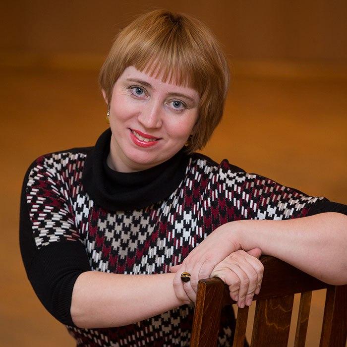 Черешнева Галина Павловна