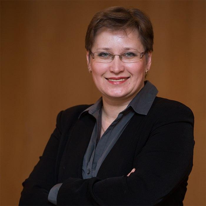 Дубова Наталья Сергеевна