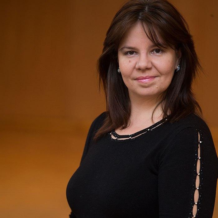 Фирсова Ирина Анатольевна