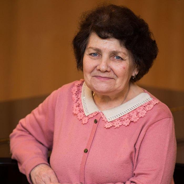 Фишганг-Фин Наталия Семёновна