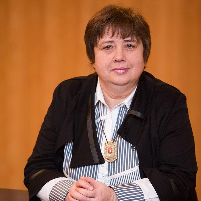 Орлянская Дарья Петровна
