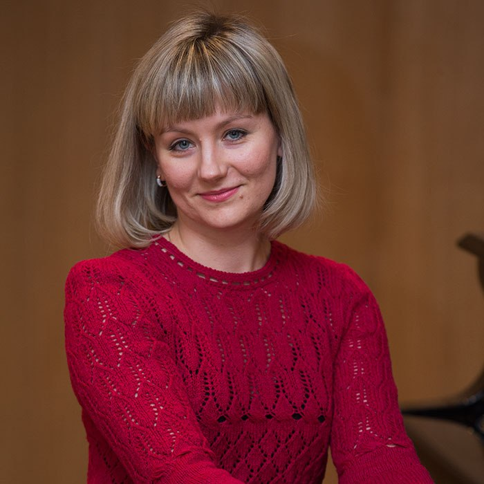 Рыбина Ангелина Александровна