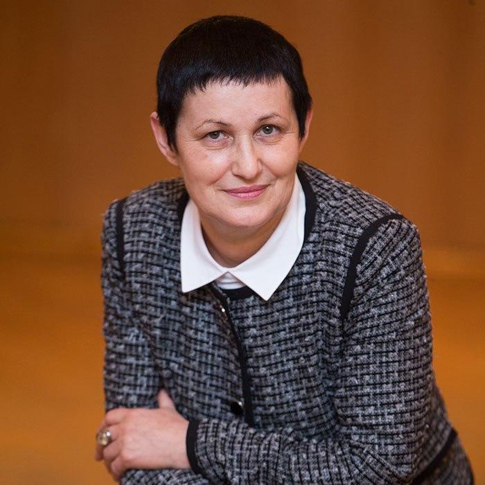 Щербакова Татьяна Ивановна