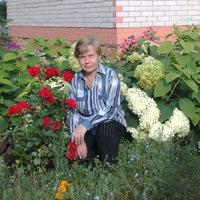 Мухина Лариса