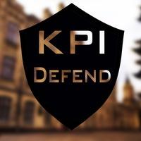 KПІ Defend