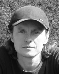 Андрей Кривогорницын