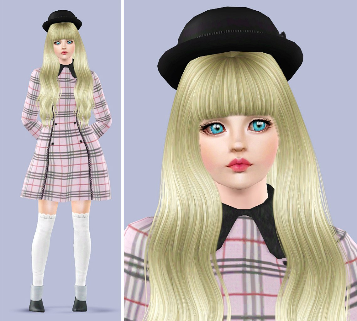 sims 4 how to create everyone in a town