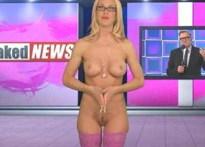 Naked News 07-01-2015