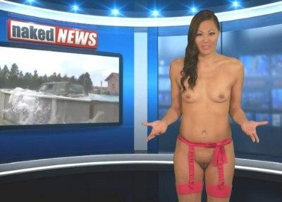 Naked News 09-01-2015