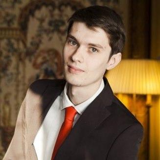Суворов Дмитрий Сергеевич