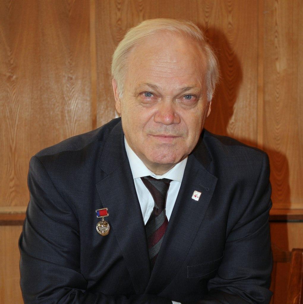 Сурин Николай Константинович