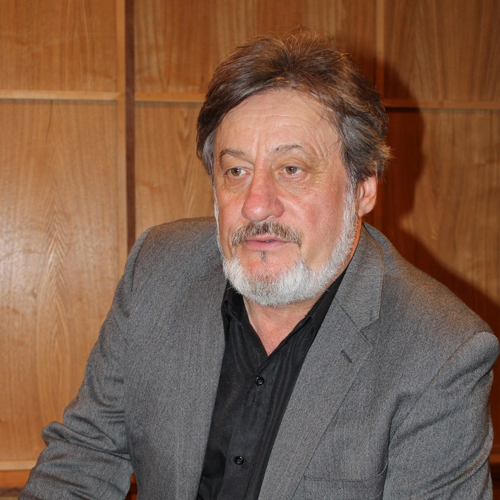Шиш Владимир Степанович