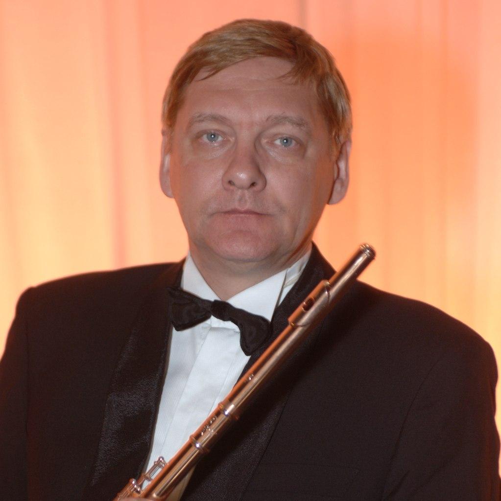 Бубнов Сергей Сергеевич
