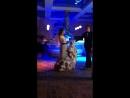 Свадебный танец Наташи и Саши