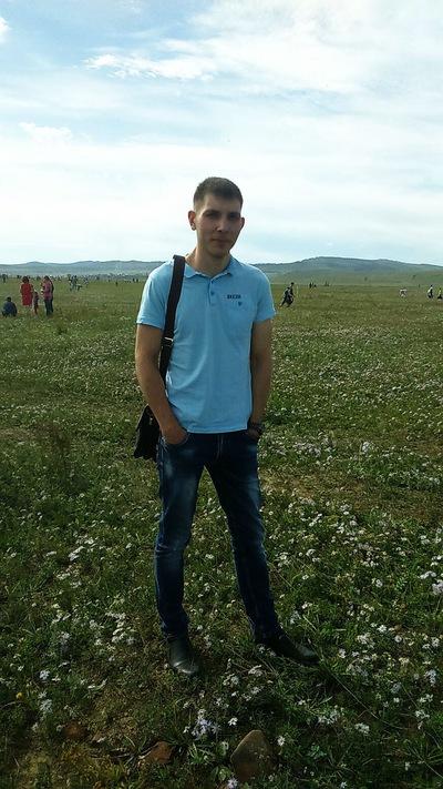 Александр Бурыко