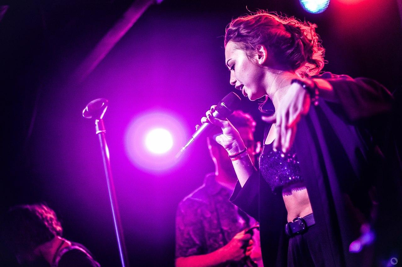 Анна Гуричева: «Я готова откровенно петь о своих чувствах».