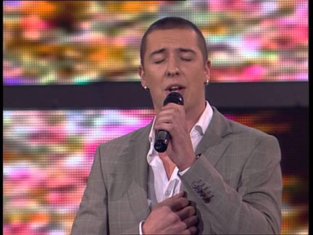 Amar Jasarspahic - Ne idi s' njim - (Live) - ZG 2012/2013 - 29.12.2012. EM 16.