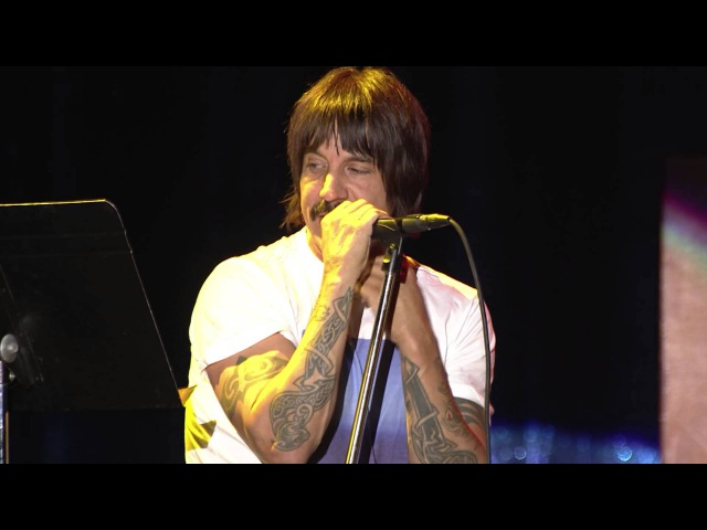 Spring Sing 2015 - Anthony Kiedis By The Way