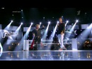 Ярослав Дронов и Зариф Норов Seven Nation Army - Поединки - Голос - Сезон 3