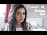 Tutorial | My Everyday Makeup Routine | Kaushal Beauty