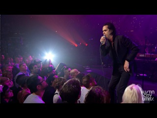 Nick Cave The Bad Seeds on Austin City Limits