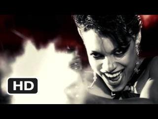 Sin City (8/12) Movie CLIP - The Big Fat Kill (2005) HD