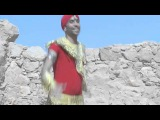 Asi Haskal Original belly dance with Abdel Halim Hafez Music