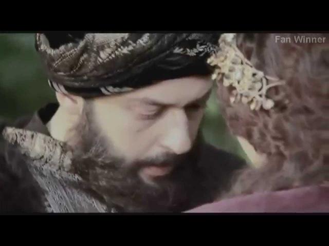 Ибрагим и Хатидже Любовь и измена Песня Богушевская Ирина У нас в раю