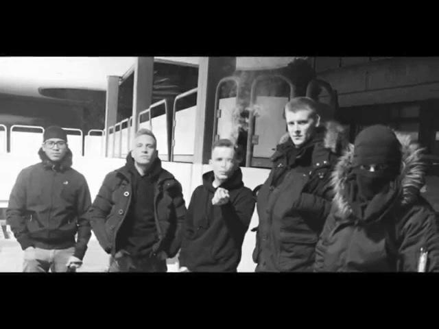Shortie75 - Gauner und Diebe (Mendouz Carlo Gangster REMIX)