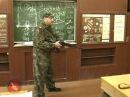 Оспищев С.В. Хват и приведение к бою оружия АК