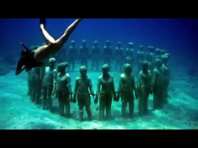 Невероятный мир под водой ytdthjznysq vbh gjl djljq