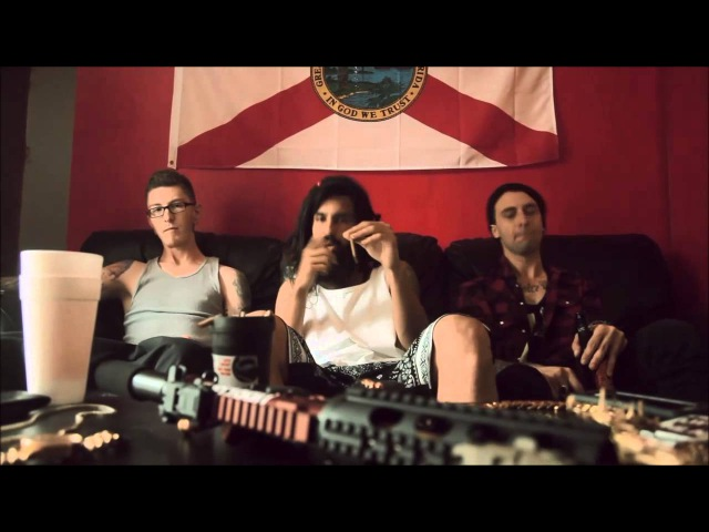 LVCID x TONEWARD x JVZZ x THRVSHXR - When I'm Smoking (Official Music Video)