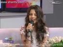 """Diana Kalashova, Rafi, Lidushik - """"ARAVOT SHANTUM"""" 12.07.2013"""