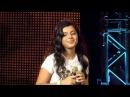 "Diana Kalashova - I will always love you ""Lidushik live concert in Armenia"""