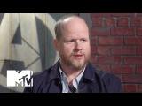 Avengers: Age of Ultron Director Joss Whedon Talks DC vs Marvel | MTV News
