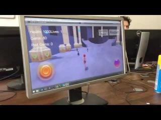 Tsumanga Studios | New Winx Club Game Prototype