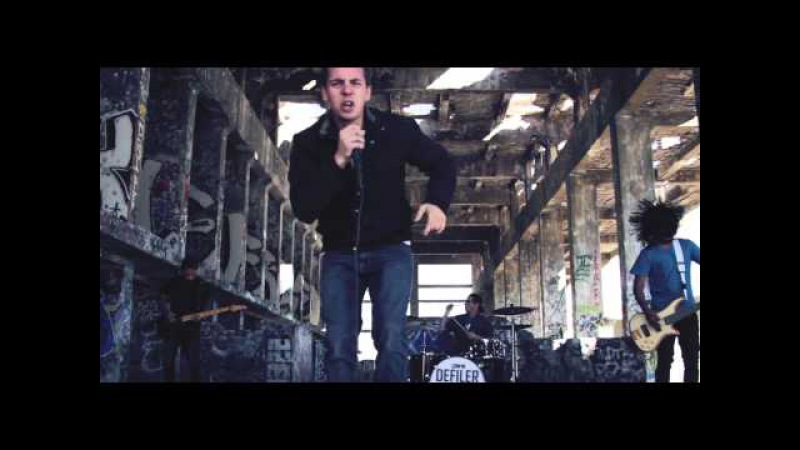 DEFILER - WALK IN THE GLOW (OFFICIAL VIDEO)