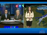 Canada Is Hotspot A For UFO Sightings & One Man Has Plenty Of Proof. - CTV