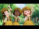 софия прекрасная история принцессы Веселимся вместе с троллями! на русском