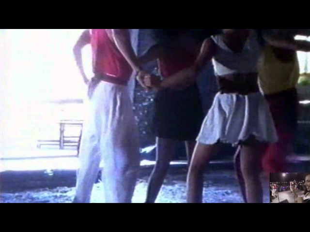 Kaoma Dancando Lambada Original Version 1989