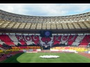 Ultras Spartak Moscow - Best of Chereographies ! (PURE ART )