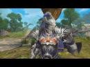 Forsaken World 2 aka Dark Age Gameplay Trailer by Fox