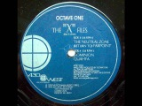 Octave One - The Neutral Zone